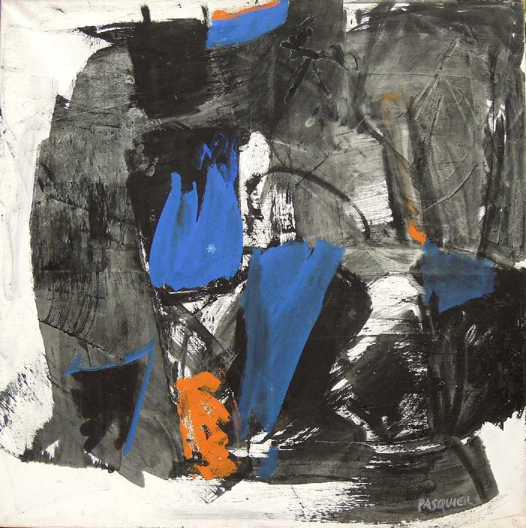 Abstraction Libre