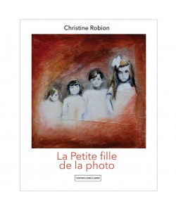 La Petite fille de la photo - book