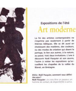Pasquier exhibit in Airaines