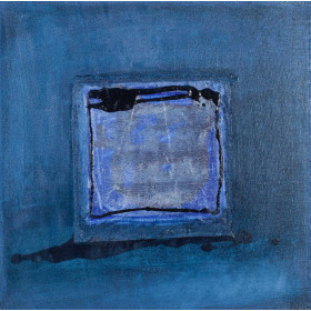 Dexième Reve en Bleu
