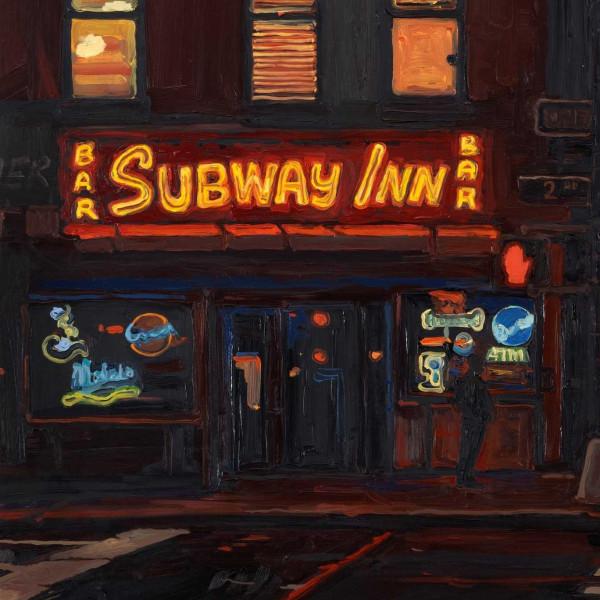 Subway Inn and Bridge