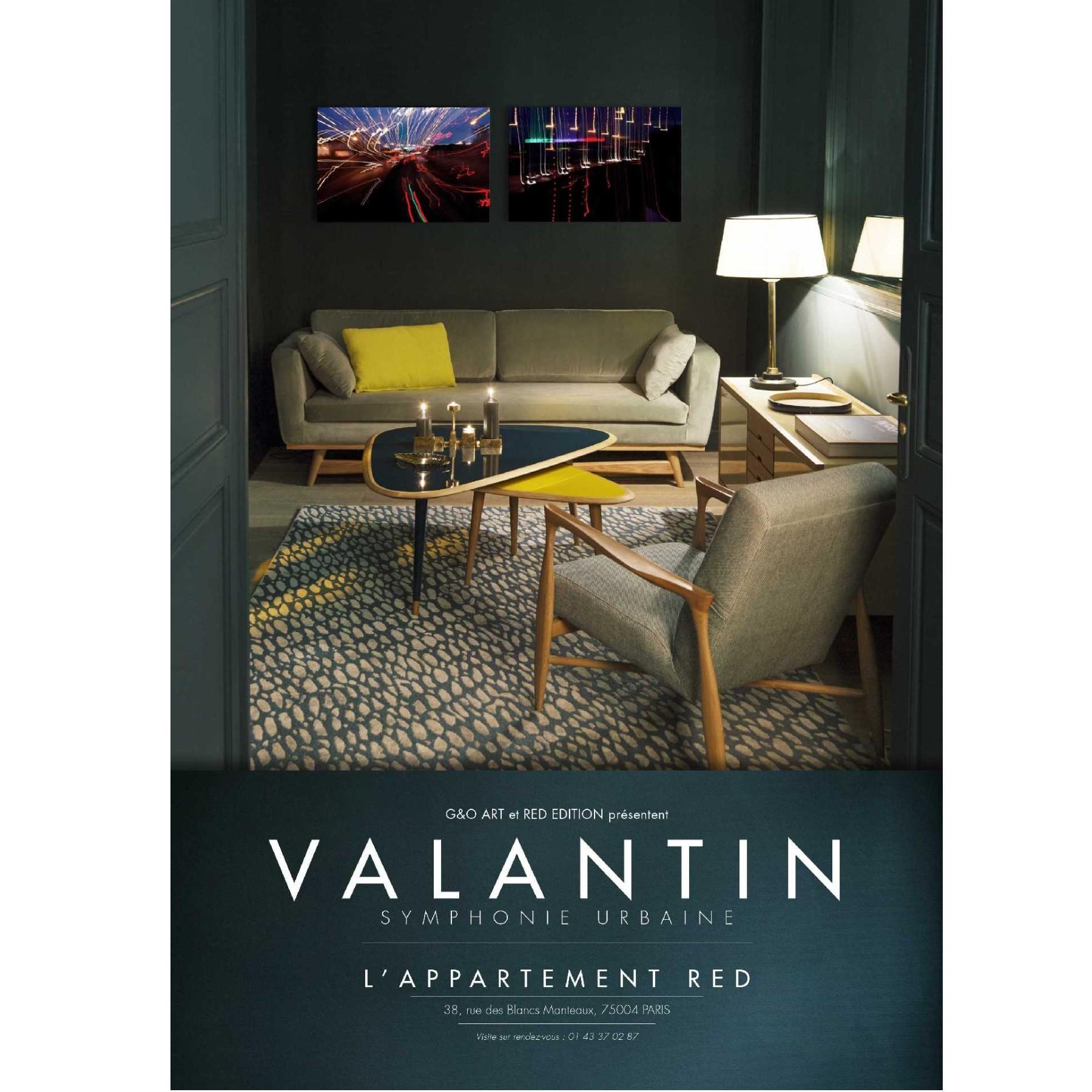 Valantin at Red Edition