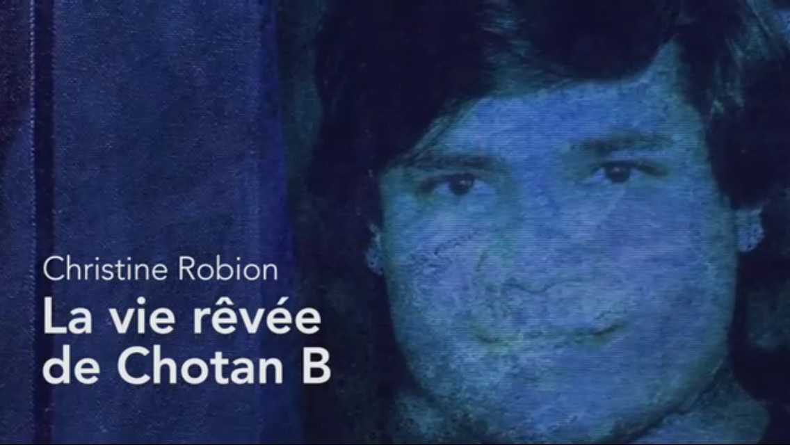 ROBION: The dream life of Chotan B